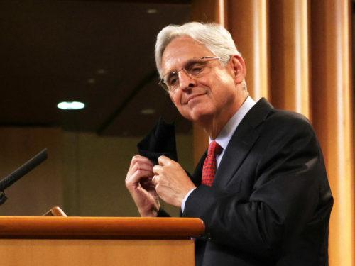 AG Garland Targets Parents Over School Indoctrination Concerns