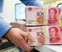 The Coming Fall of China's Economy?